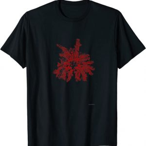 Red Plant T-Shirt